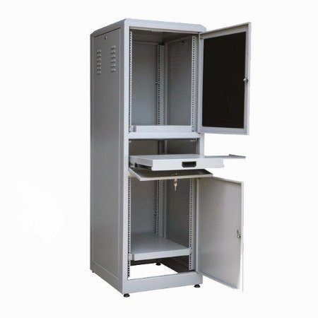 Rack Industrial 36U X 670