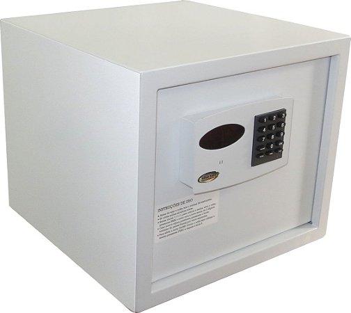 Cofre Eletrônico com Senha Digital Modelo Empresarium - Gold Safe