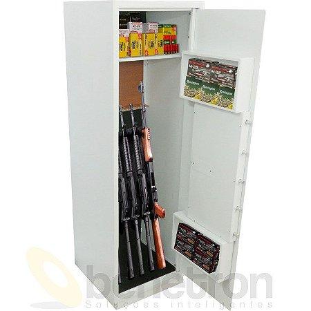 Cofre Eletrônico para Armas Safe Gun 1.5 GSI