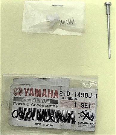 KIT DE AGULHA DO CARBURADOR XTZ 125