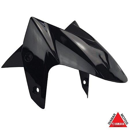 Para-lama dianteiro preto  Nmax 160