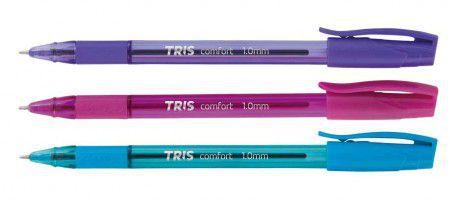 Caneta Tris Comfort