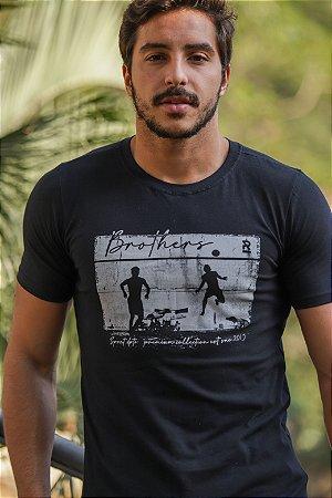 Camiseta Long Brothers Futevolei