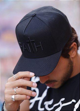 Boné Brothers Faith