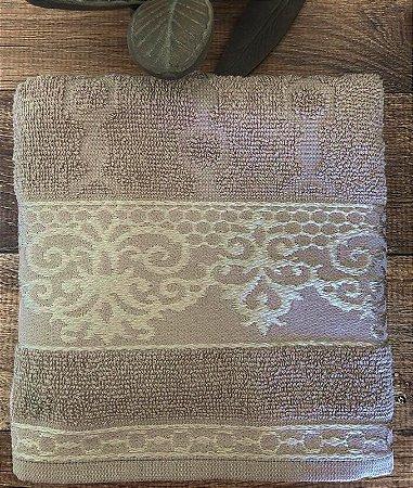 Toalha de Rosto 100% algodão Ohana Fendi