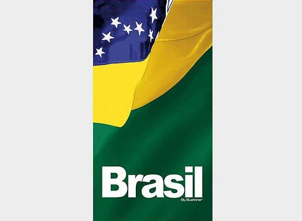 Toalha de Praia do Brasil Constelação - Buettner