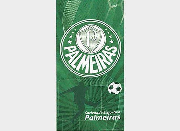 Toalha de Praia Time de Futebol Sociedade Esportiva Palmeiras 02 - Dohler
