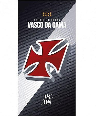 Toalha de Futebol Vasco da Gama 07 - Dohler