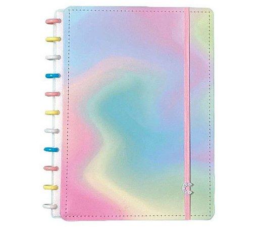 Caderno Inteligente Cansy Splash Grande
