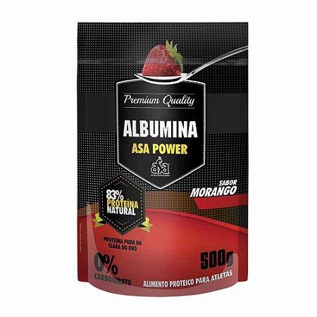 Albumina 500g - Asa Power