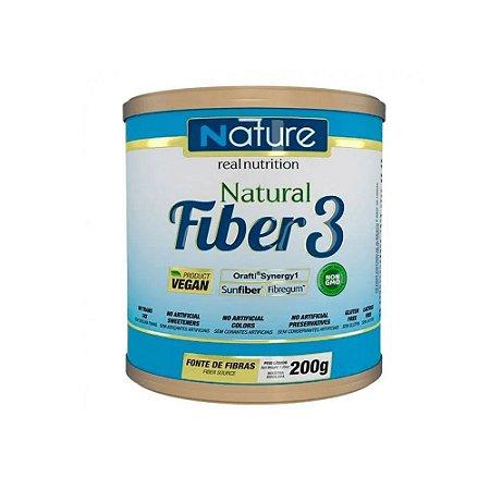 Natural Fiber 3 200g - Nutrata