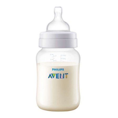 Mamadeira 260ml Transparente SCF813/17 - Philips AVENT