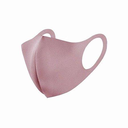Máscara de Neoprene Nude - Reutilizável/Lavável