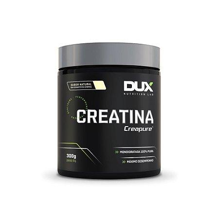 Creatina 100% Creapure® 300g - DUX Nutrition