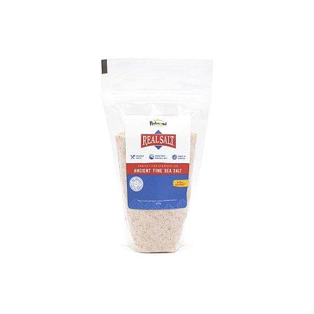 Sal Integral Fino Pacote 250g - Real Salt