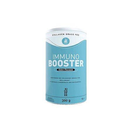 Immuno Booster 300g Chocolate - Kicoffee