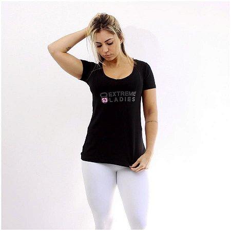 Camiseta CRFT Black