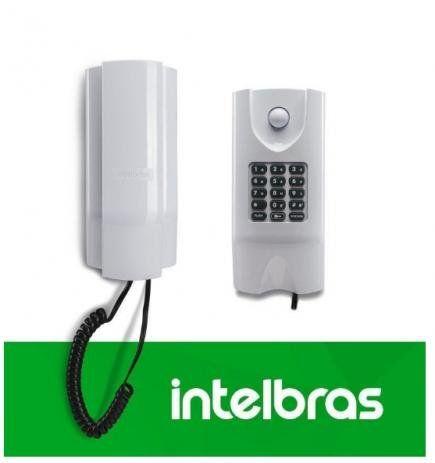 TERMINAL INTERFONE INTELBRAS TDMI300
