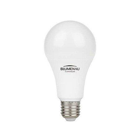 LAMPADA LED BLUMENAU BULBO 6500K BIVOLT 15W