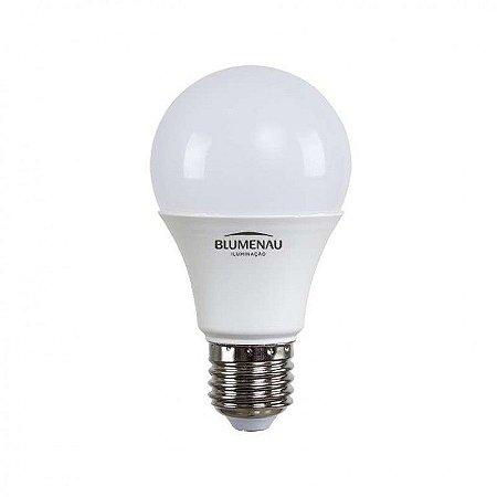 LAMPADA LED BLUMENAU BULBO 6500K BIVOLT 6W E27