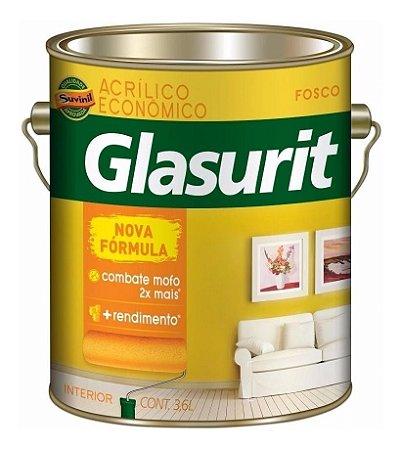 LATEX SUVINIL GRASSURIT 3,6 ACRILICA BRANCO