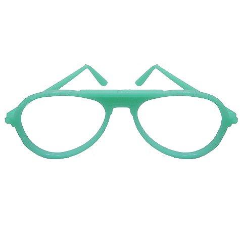Óculos Brilha no Escuro Ray Ban c/10 Unid. - Maricota Festas