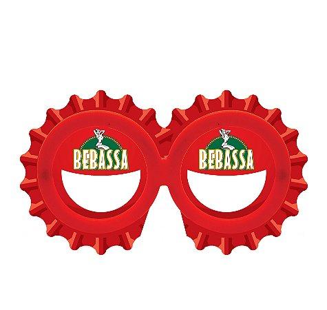 Óculos Cerveja Bebassa - Maricota Festas