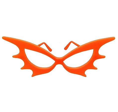 Óculos Morcego Pacote com 10 Unid. Colorido - Maricota Festas