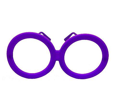 Óculos Zero Pacote com 10 Unid. Colorido - Maricota Festas