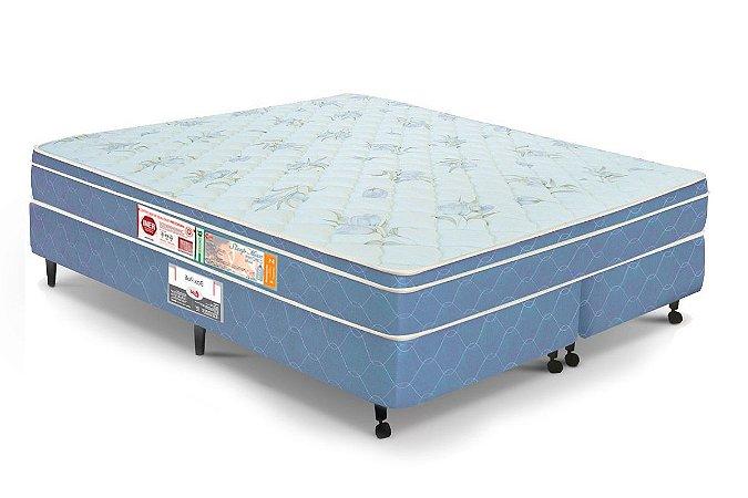 Colchão Castor Sleep Max D45 - 25cm
