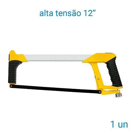 """Arco De Serra Alta Tensão 12"""" Noll - 1 Unidade"""