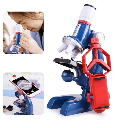 Microscópio Infantil
