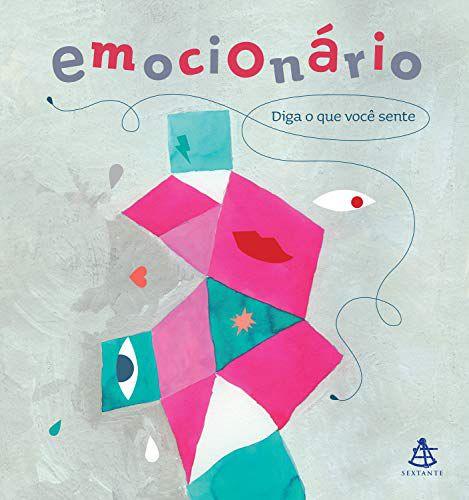 Livro Emocionário