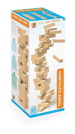 Torre de Equilíbrio