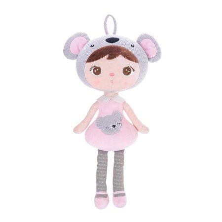 Boneca Metoo Jimbao Koala
