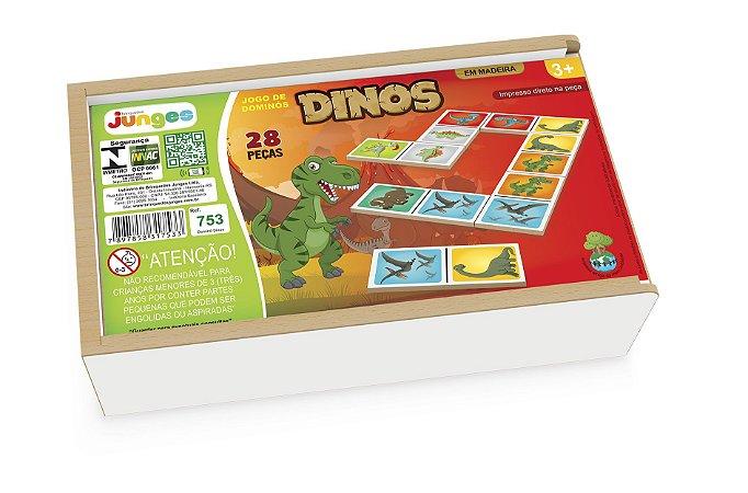Dominó Dinos