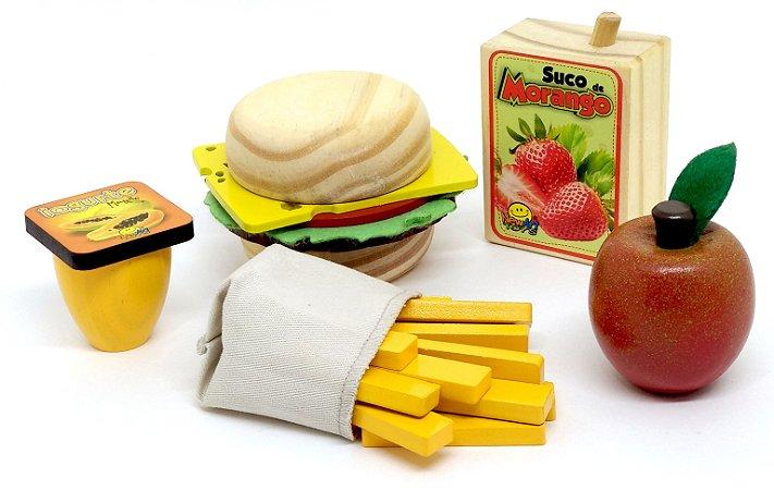 Kit Sanduiche