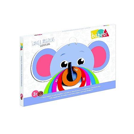 Lança Argolas do Elefantinho