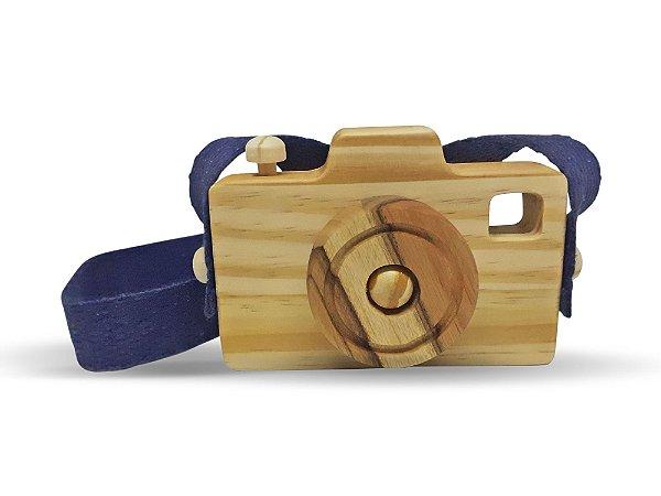 Câmera Fotográfica Lúdica