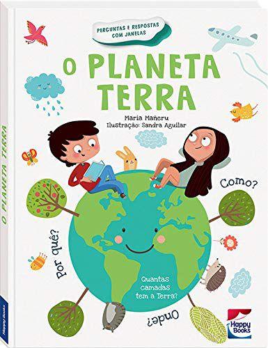 Perguntas e Respostas: O Planeta Terra