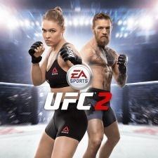 UFC 2 EA SPORTS [PS4]