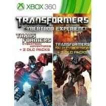 Transformers Cybertron Experience [XBOX360]