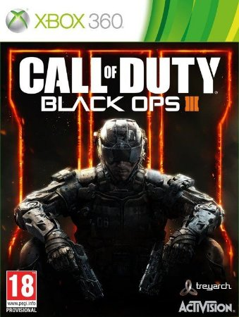 Call of Duty: Black Ops 3 + Brinde Black Ops 1 [XBOX360]