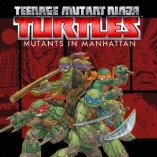 Tartarugas Ninjas: Mutantes em Manhattan  [PS4]