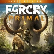 Far Cry Primal Digital Apex Edition [PS4]