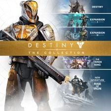 Destiny The Collection [PS4]
