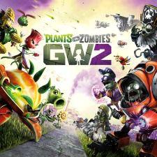 Plants vs Zombies: Garden Warfare 2 [PS4]