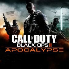 Call of Duty: Black Ops 2 Apocalypse (DLC)  [PS3]