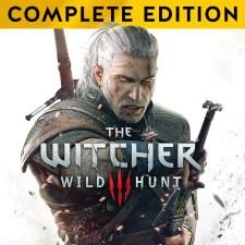 The Witcher 3: Wild Hunt - Complete Edition  [PS4]