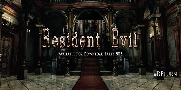 Resident Evil HD [PS3]